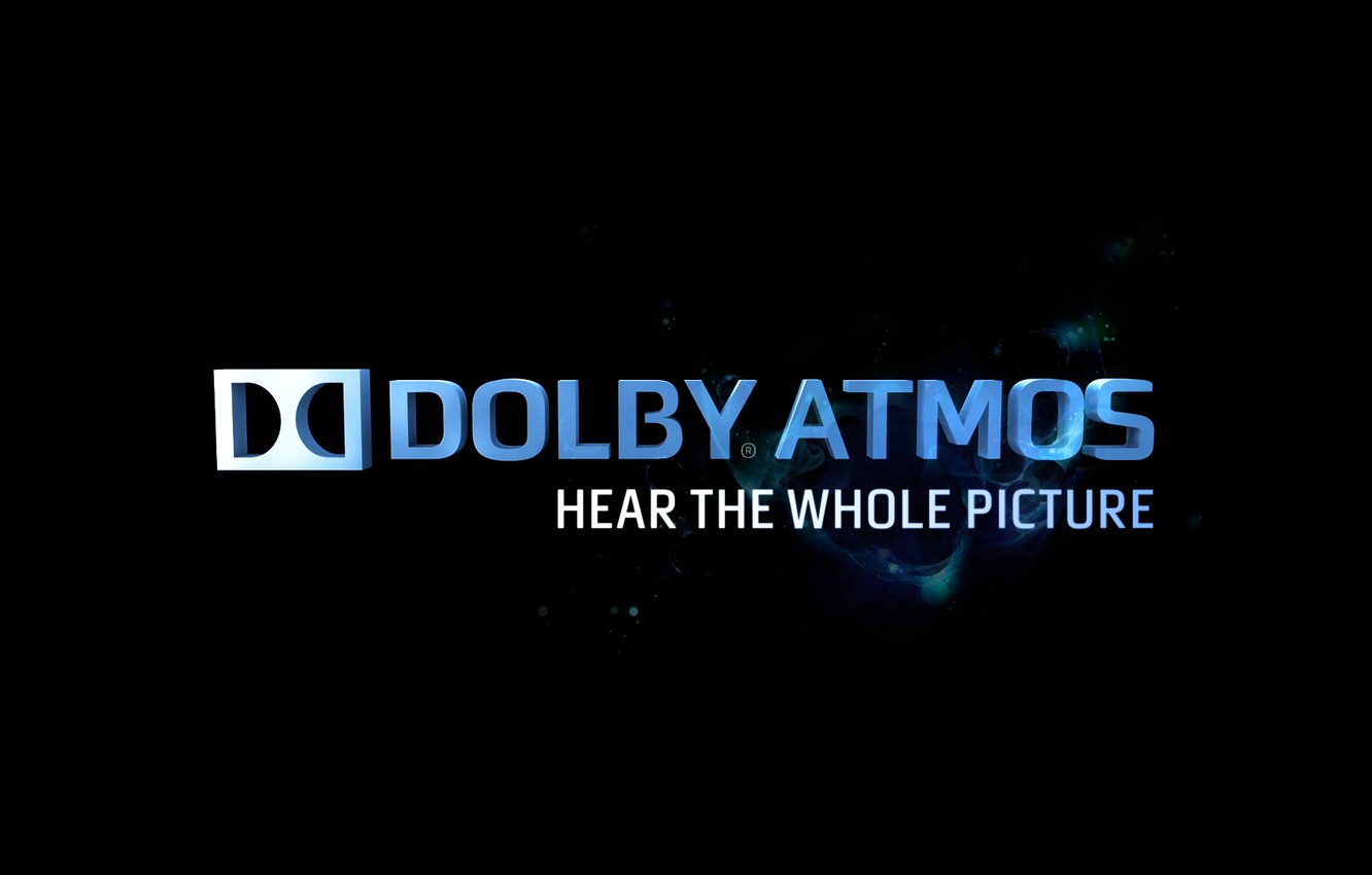 Wallpaper sound, dolby laborotories, Dolby Atmos, dolby