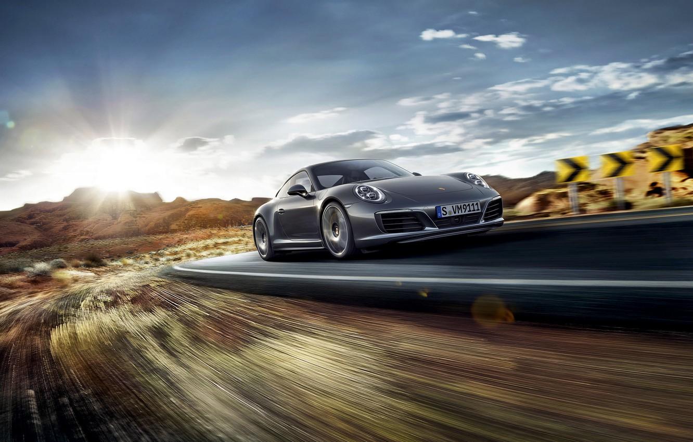 Photo wallpaper 911, Porsche, Porsche, Carrera, Carrera