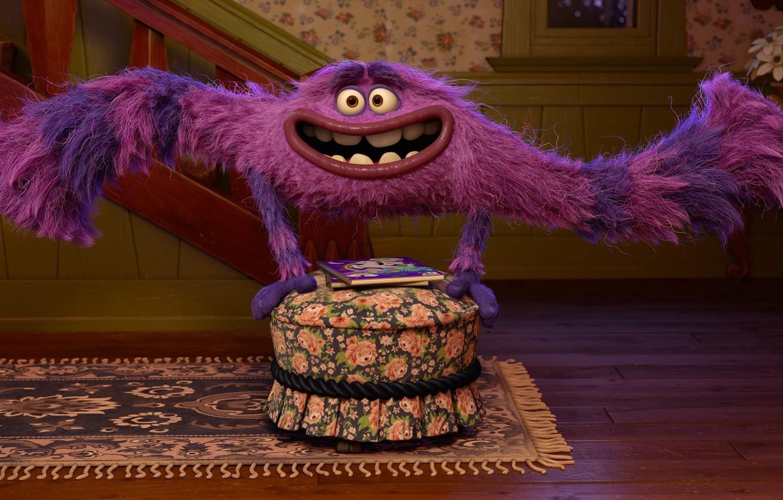 Photo wallpaper cartoon, Disney, Pixar, disney, disney, Pixar, Monsters University, Monsters Inc., Monsters University, pixar.
