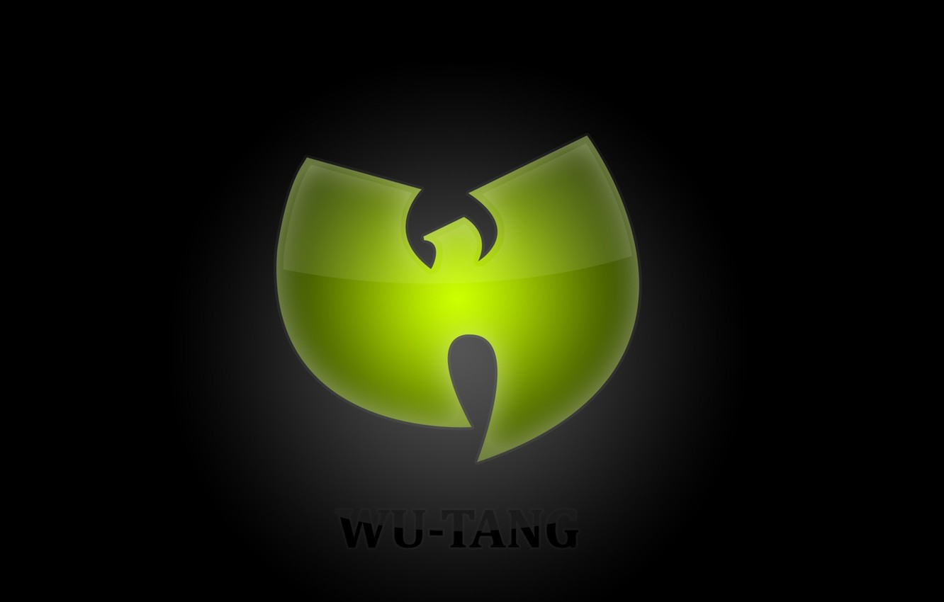Wallpaper Music Green Black Hip Hop Wu Tang Clan