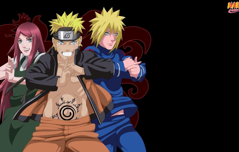 Wallpaper Cinema Game Naruto Seal Anime Movie Ninja Hero