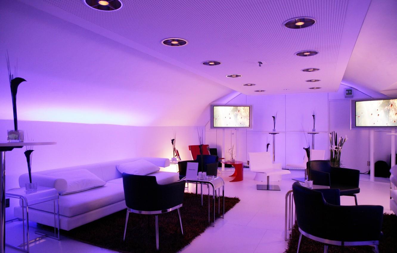 Photo wallpaper design, style, room, interior, lifestyle, lounge