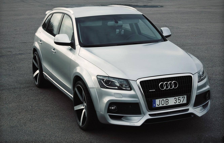 Photo wallpaper Audi, Auto, Tuning, Machine, Drives