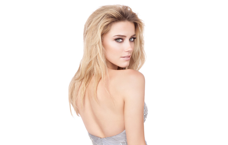 Heard photoshoot amber Amber Heard