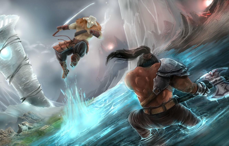 Wallpaper Defense Of The Ancients Juggernaut Dota 2 Axe Images