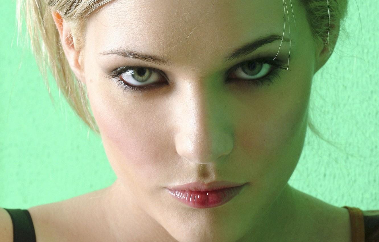 Photo wallpaper hot, girls, Beautiful girl, laura chiatti, Beautiful face