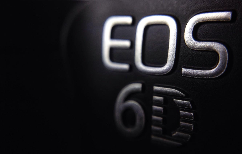 Wallpaper Camera Photocamera Black And White Bw Canon Eos 6d