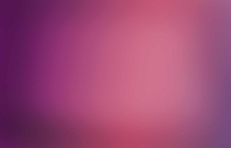 Photo wallpaper void, light, pink, Mac