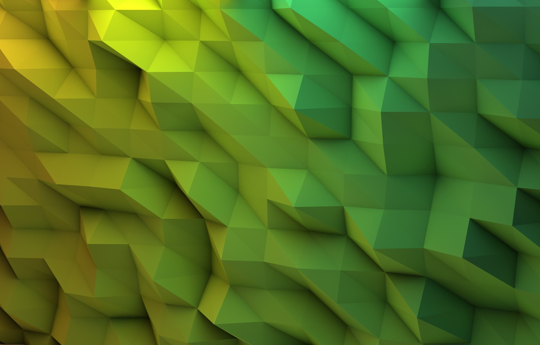 Photo wallpaper light, color, the volume, face, edge