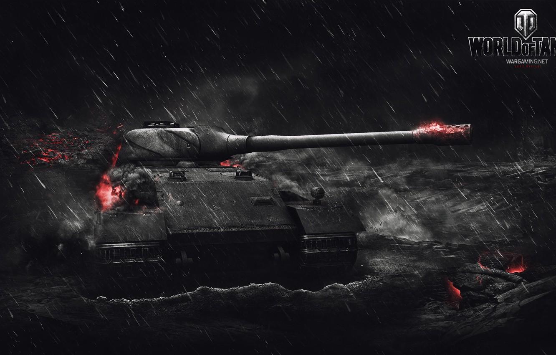 Wallpaper Game, Germany, Art, Games, World of Tanks, Wargaming net