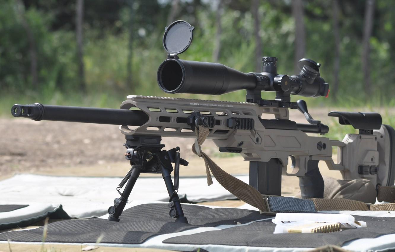 Photo wallpaper weapons, Drake Associates, Remington, Stalker 700, sniper