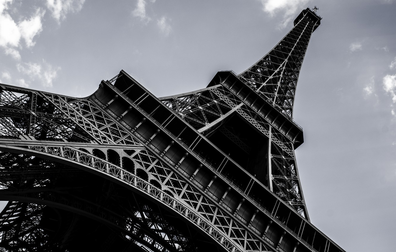 Wallpaper The City Wallpaper France Paris Height Beauty Eiffel Tower Architecture Images For Desktop Section Gorod Download
