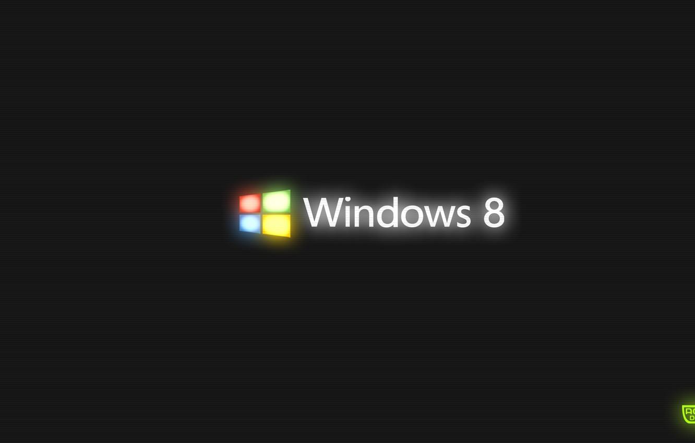 Photo wallpaper Microsoft, Windows8, Agron