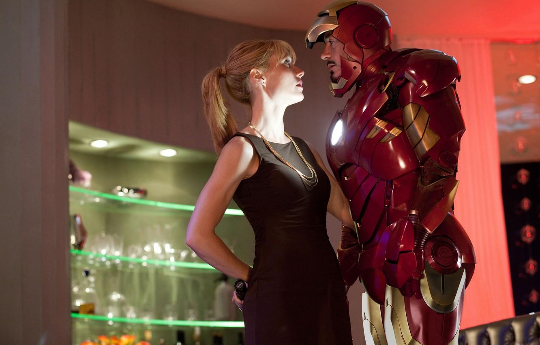 Photo wallpaper fiction, costume, Iron man 2, Iron Man 2, comic, Robert Downey Jr., Robert Downey Jr., …
