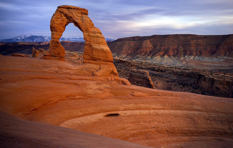 Wallpaper Usa Usa Utah Utah Arches National Park Arches