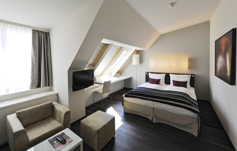 Photo wallpaper design, house, style, Villa, interior, cottage, bedroom, living room