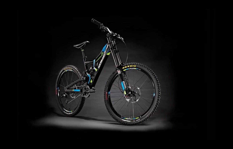 Photo wallpaper bike, bicycle, bike, Flatline, RockyMountain