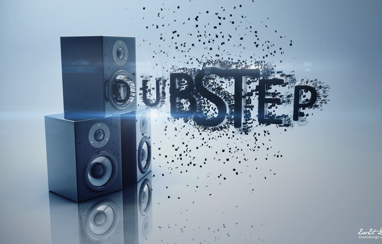 Photo wallpaper music, wallpaper, electronic, Dubstep, quality