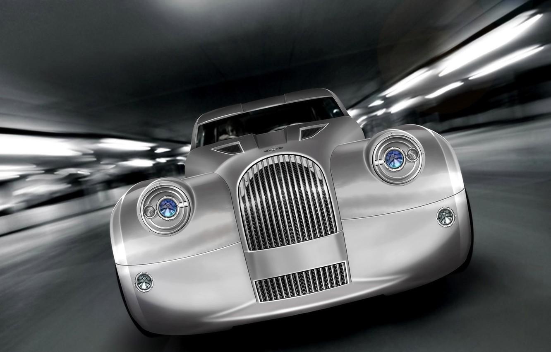 Photo wallpaper auto, machine, cars, Morgan, LIFECar