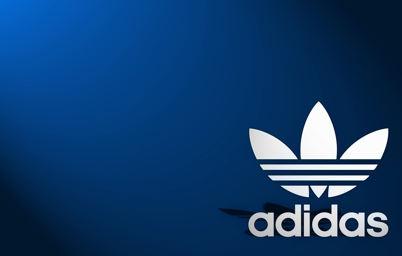 Photo wallpaper Adidas, adidas, originals