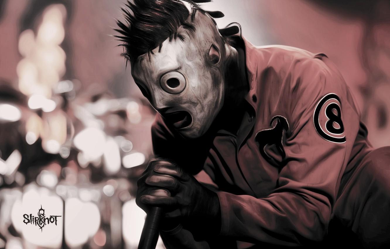 Wallpaper Music Metal Rock Metal Rock Slipknot Mask