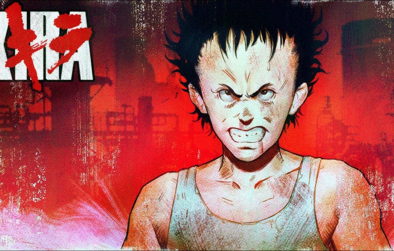 wallpaper emotions fiction rage cyberpunk postapocalyptic akira