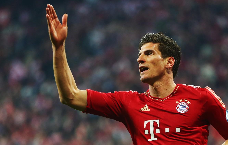 Wallpaper Sport, Bayern, Football, Germany, Football, Player ...