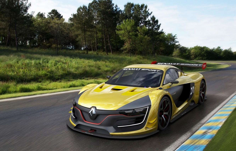 Photo wallpaper Sport, Renault Sport, Renault Sport RS 01 Wallpaper, Renault Wallpaper, Renault Sport RS 01