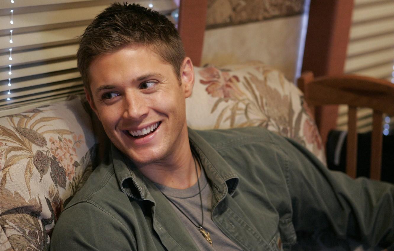 Photo wallpaper actor, Jensen Ackles, Supernatural, supernatural, Dean Winchester