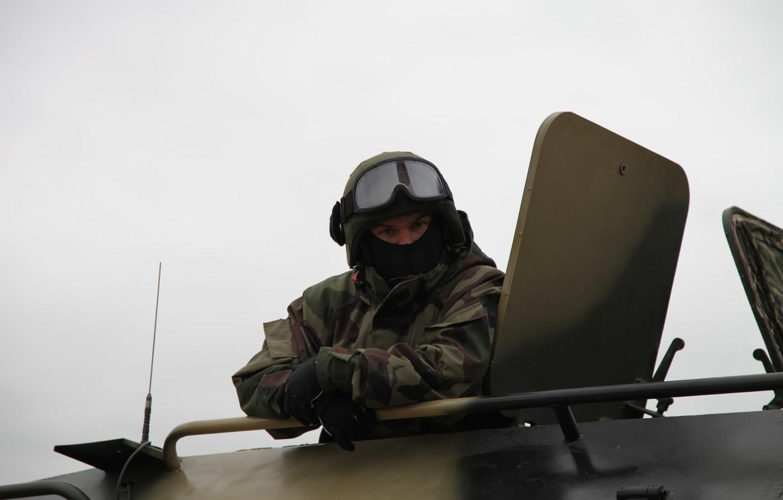 Photo wallpaper SOLDIERS, MIA, Commando, FIGHTER