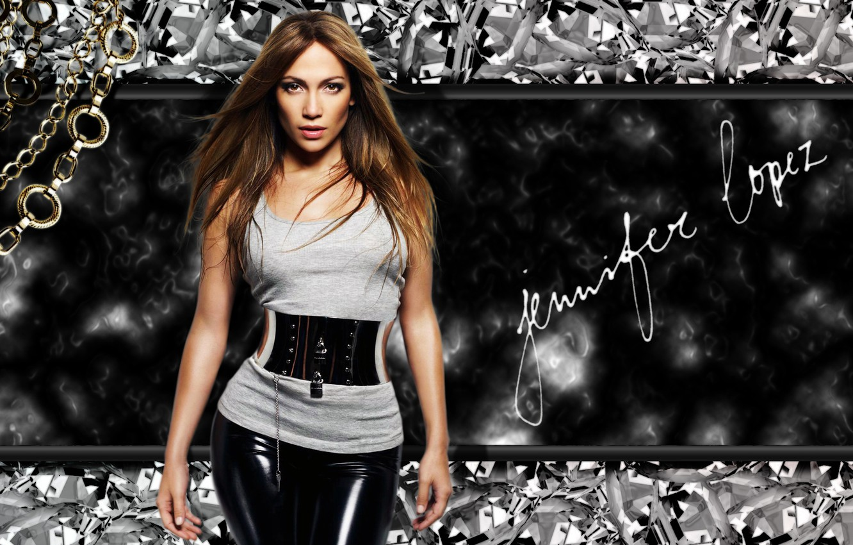 Photo wallpaper Jennifer Lopez, Music, Style