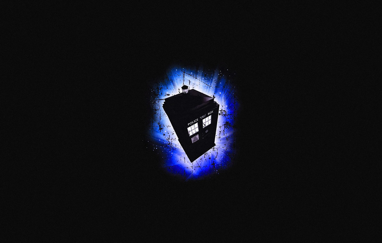 Wallpaper Booth Black Background Doctor Who Doctor Who