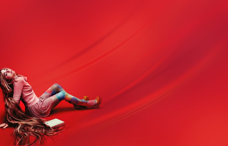 Photo wallpaper cute, actress, long hair, actress, Chloe Grace Moretz, Chloe Grace Moretz