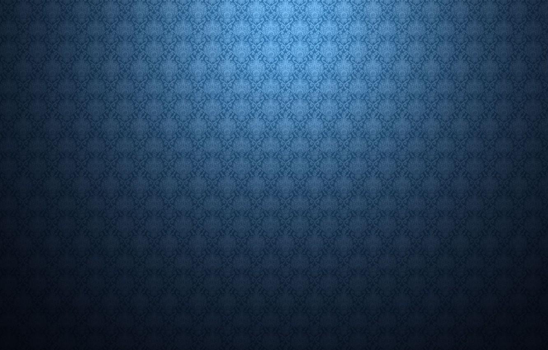 Photo wallpaper background, pattern, Blue