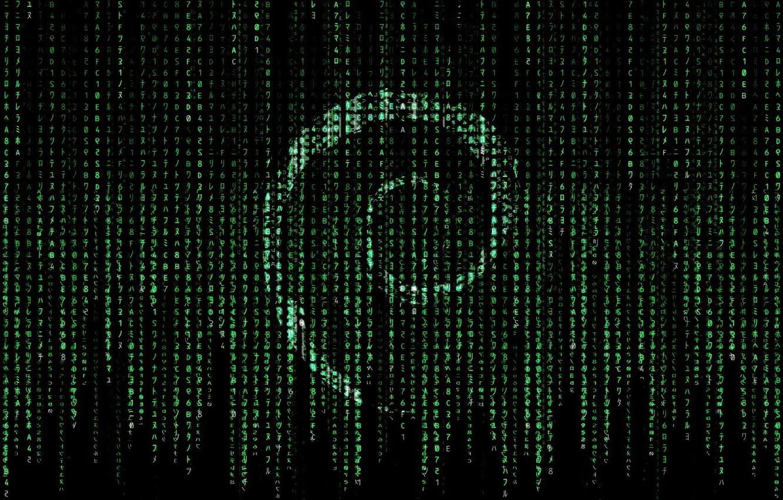 ScreenSaver Matrix Debian - Vobihe