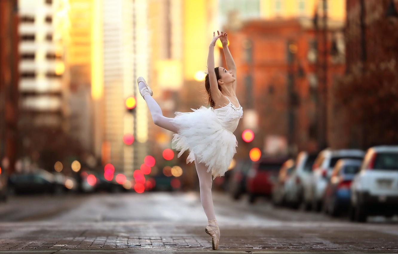 Wallpaper Street Dance Girl Ballerina Tiny Dancer Images For Desktop Section Situacii Download