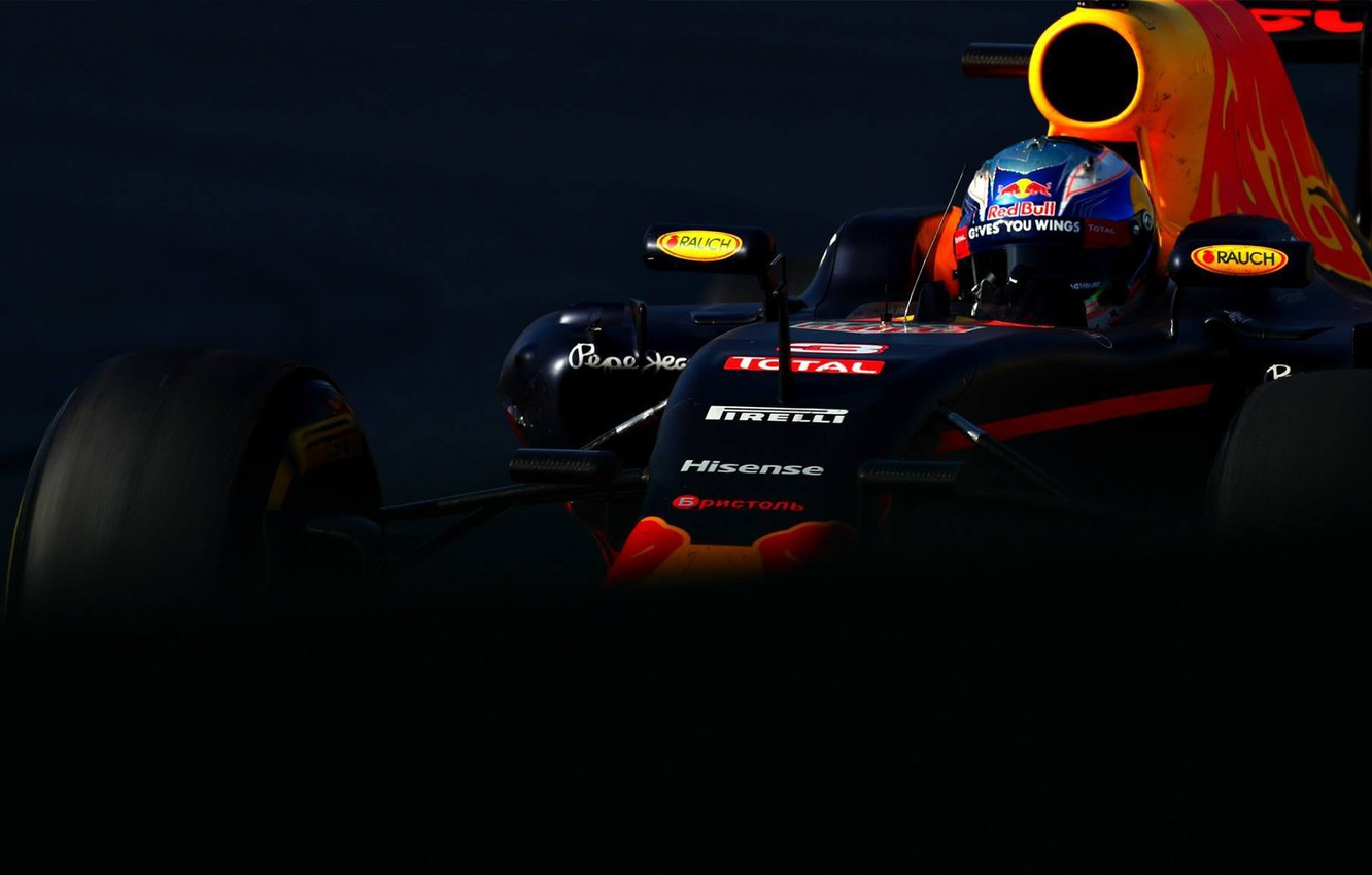 Wallpaper Formula 1 Red Bull Daniel Ricciardo Images For Desktop Section Sport Download