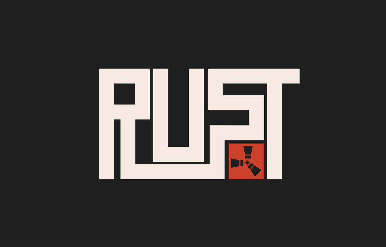 Wallpaper logo, survival, hardcore