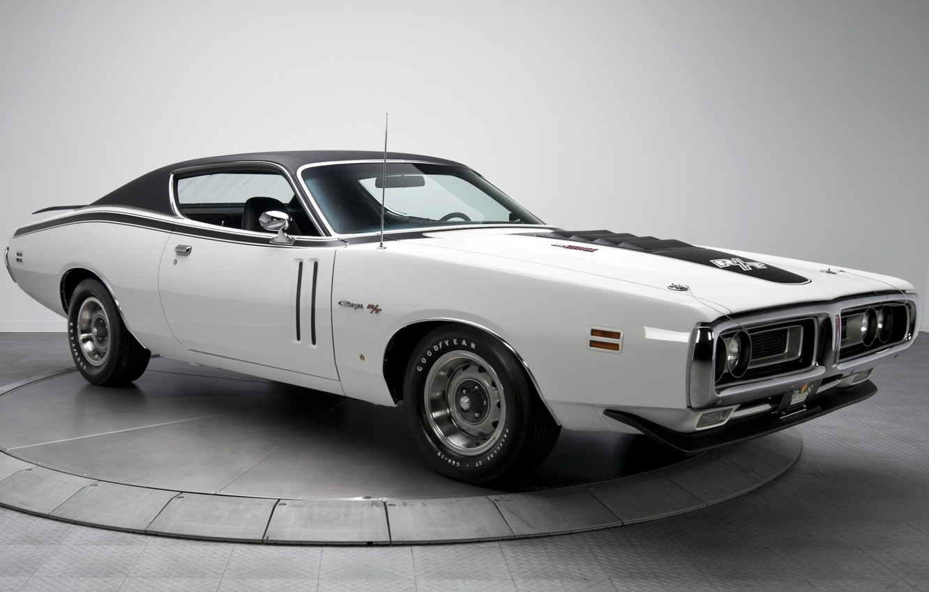 Photo wallpaper background, Dodge, Dodge, Charger, 1970, the front, Muscle car, Muscle car, R T, The charger, …