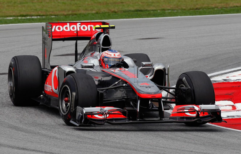 Photo wallpaper McLaren, McLaren, formula 1, formula 1, 2011, Malaysian GP, Sepang, Kuala Lumpur, McLaren MP4-26, Jenson …