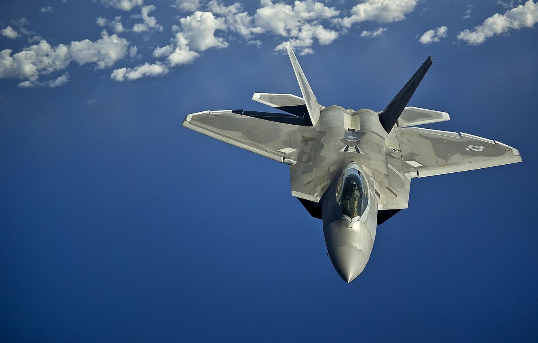 Wallpaper Flight Fighter Unobtrusive Multipurpose F 22 Raptor
