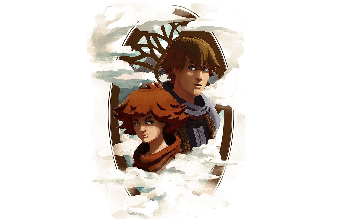 Wallpaper Tale Brothers Tragedy Brothers A Tale Of Two Sons
