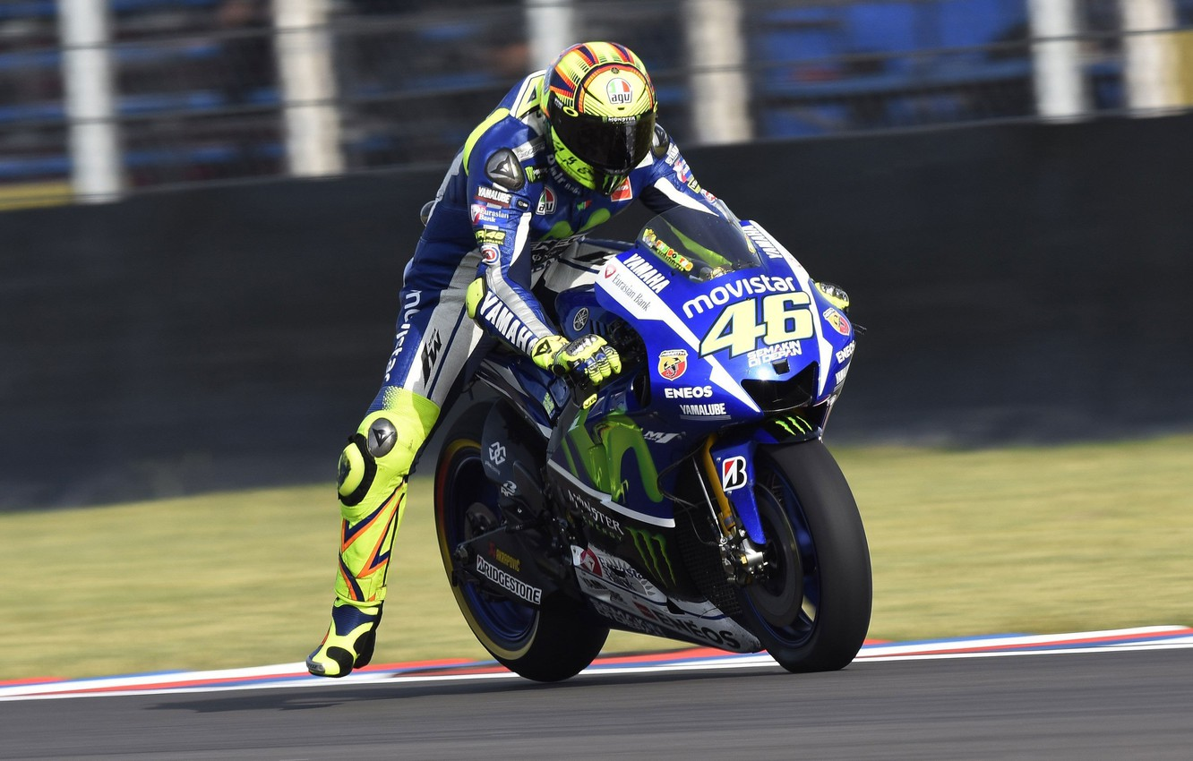 Wallpaper Race Yamaha Motogp Valentino Rossi Images For Desktop Section Sport Download