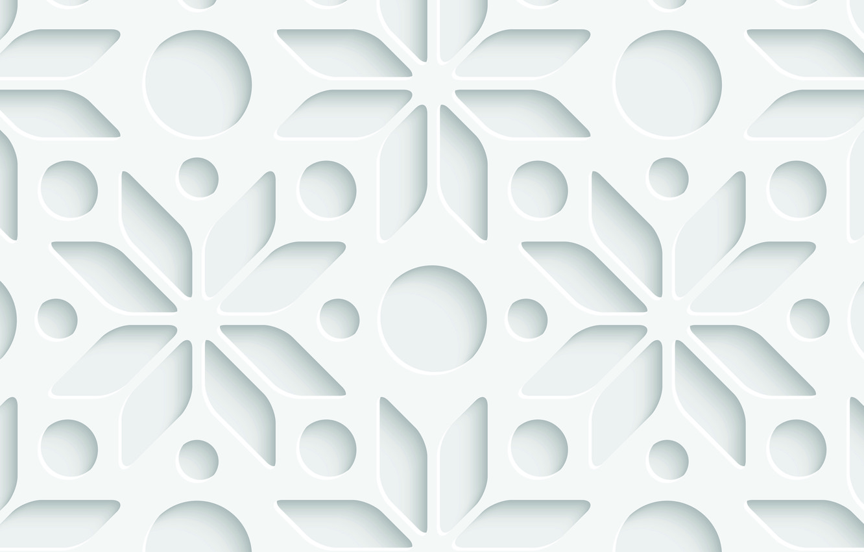 Photo wallpaper patterns, figures