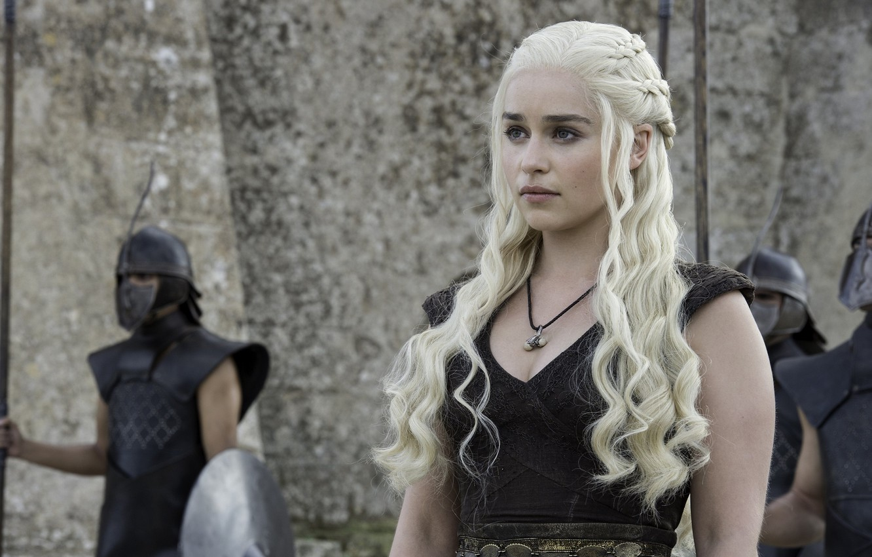 Wallpaper Game Of Thrones Emilia Clarke Emilia Clarke Daenerys