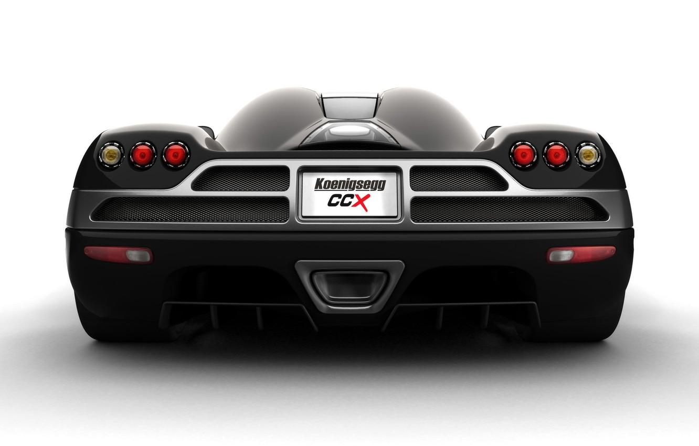 Photo wallpaper Car, Car, Koenigsegg ccx