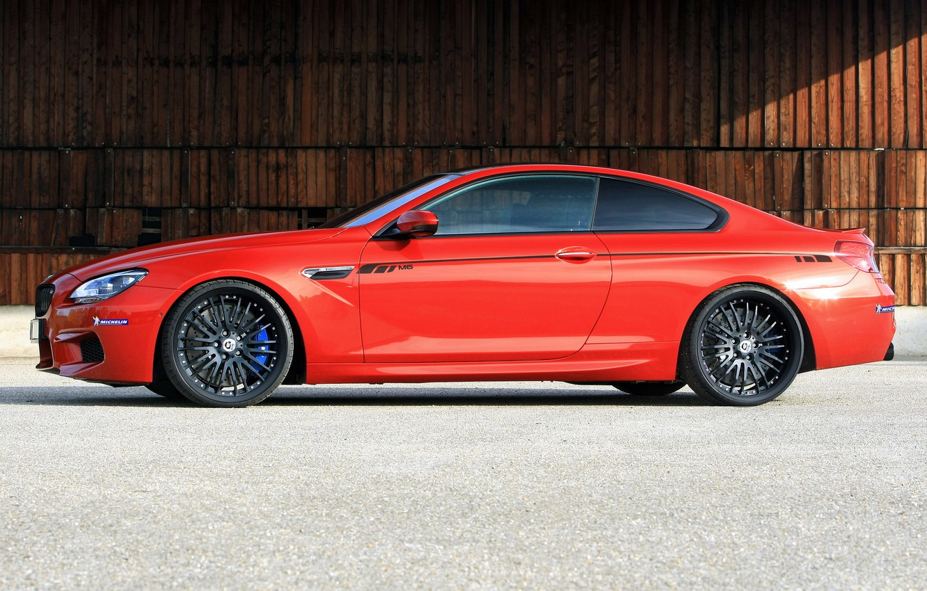 Photo wallpaper car, auto, tuning, BMW, red, G-Power, Coupe, wallpapers