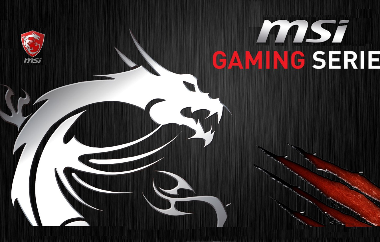Wallpaper iron, Gaming, MSI images for