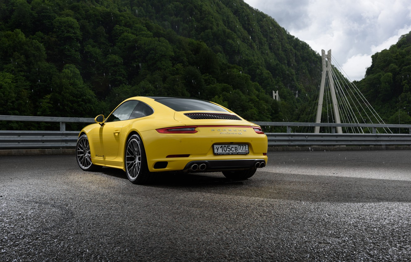 Photo wallpaper coupe, 911, Porsche, Porsche, Coupe, Carrera, Carrera