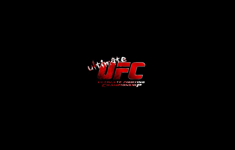 Photo wallpaper MMA, UFC, Mixed martial arts, promotion